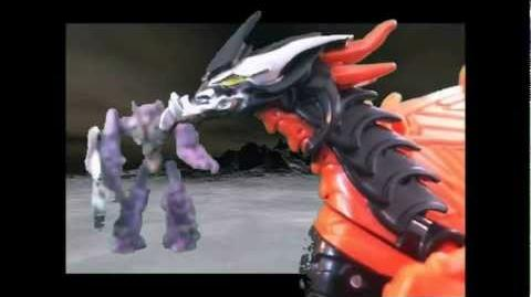 Transformers Prime Beast hunters stop motion