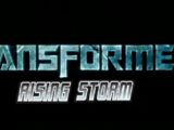 Transformers: Rising Storm (eagc7 Transformers/Marvel Stop Motion)