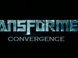 Transformers: Convergence (eagc7 Transformers/Marvel Stop Motion)