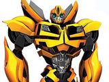 Bumper (eagc7 Transformers/Marvel Stop Motions)