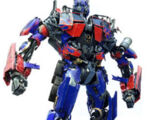 Optimus Prime (eagc7 Transformers/Marvel Stop Motions)