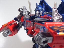 Optimus Prime MTME