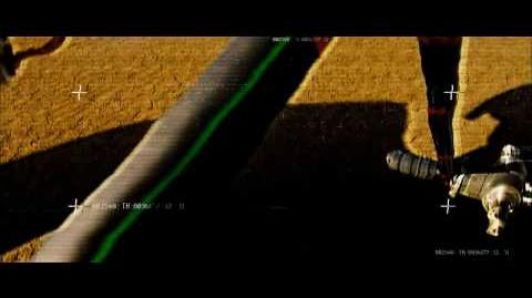 Transformers - Official Teaser Trailer 2007 1080p HD