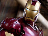 Anthony Stark (Avengers/Transformers crossoververse)