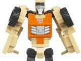 Beachcomber (eagc7 Transformers/Marvel Stop Motions)
