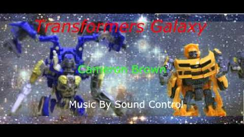 Transformers Galaxy Intro