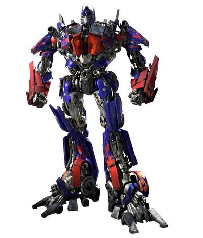 Real-transformer-movie
