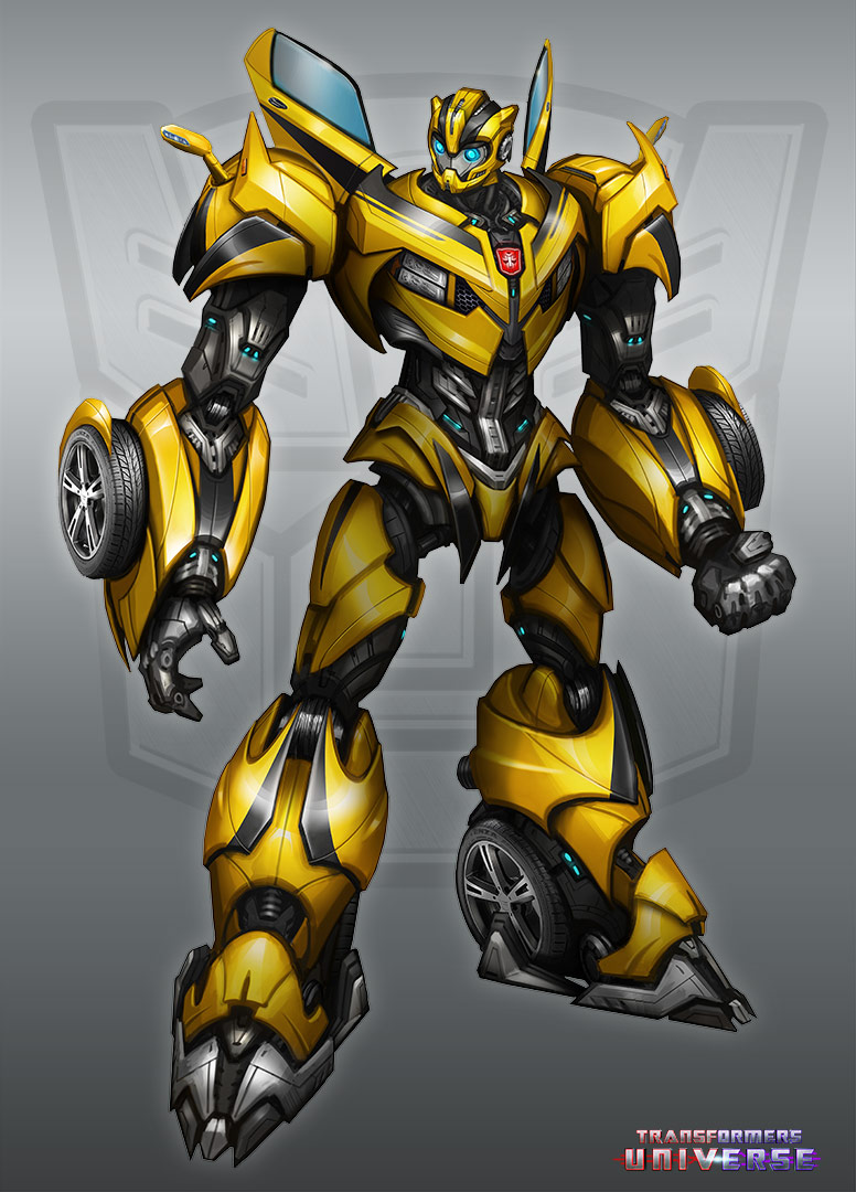 bumblebee transformers universe wiki fandom powered by wikia. Black Bedroom Furniture Sets. Home Design Ideas