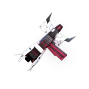 Decepticon-pistols