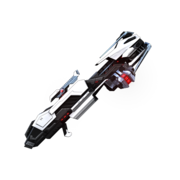 Decepticon-blaster-rifle