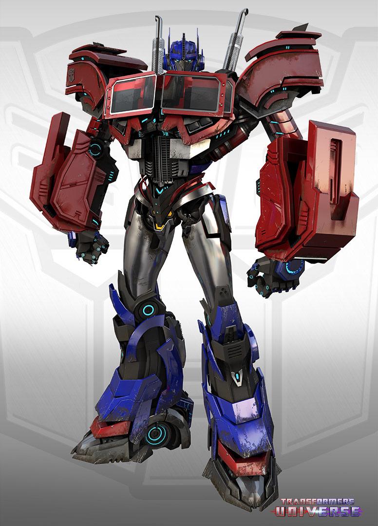 Transformers 6: Galvatron's Ascending - Characters 2 - Wattpad