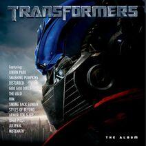 Transformers soundtrack