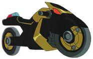 Prowl bikemode