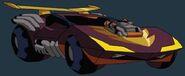 Rodimus vehicle