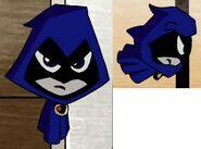 TT20 chibi Raven