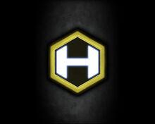 TT Poster H I V E Logo WP by Lightning5trike