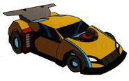 HotShotAnimated-car