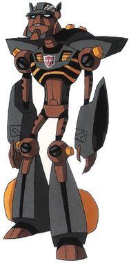 Rattletrap character model