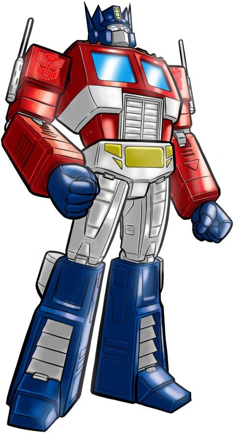 Optimus prime g transformer titans wiki fandom