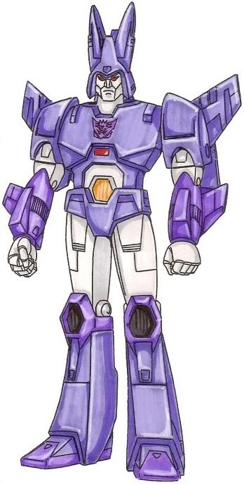 Cyclonus G1 Transformer Titans Wiki Fandom Powered