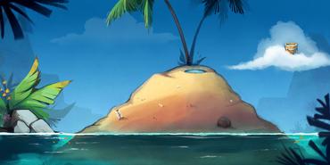 Été 2014 - plage