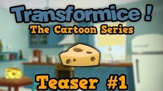 Transformice - The Cartoon Series - Teaser 1