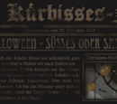 Daily Kürbisses-Nacht