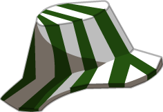 Chapeau d'Urahara