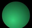 Sticky ball