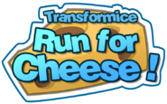 Run for Cheese - Logo