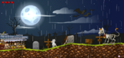 Halloween 2012 - Carte 3