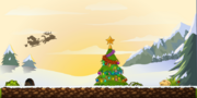 Noël 2011 - Carte