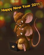 Transformice happy new year by meli-d36cqb4