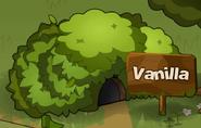 Vanilla - Menu