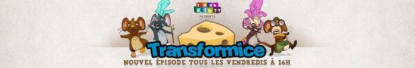 Transformice TV - Couverture