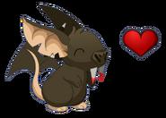 Vampire - Bisou