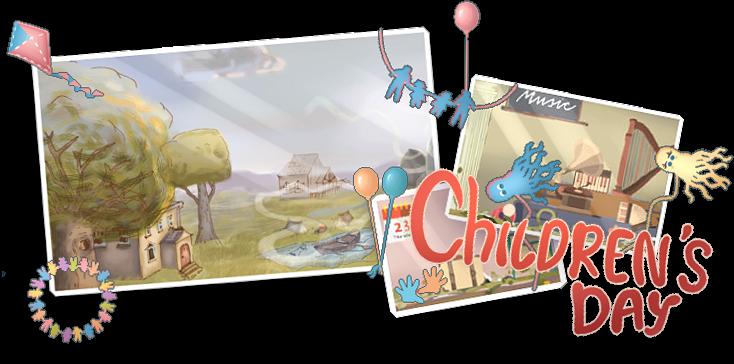 Children's Day 2015 | Transformice Wiki