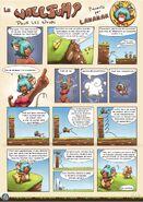 Lananah Comic