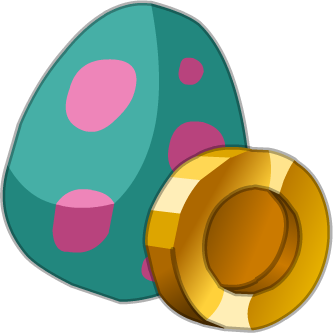 Egg-currency
