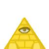 Uno-chair-Illuminati Throne