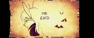Halloween 2014 - Parchemin 40