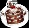 Compétition culinaire 2016 - Gâteau