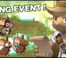 Fishing events