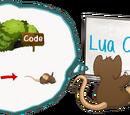 The Lua Coder