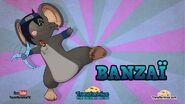 Transformice TV - Fond Banzaï