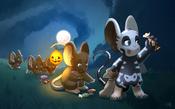 Halloween 2013 wallpaper