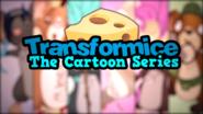Transformice TV - Logo avec fond