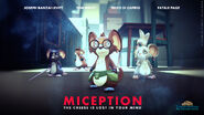 Transformice TV - Miception 1