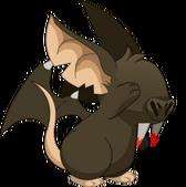 Vampire - Caché