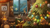 Noël 2012 - Fond d'écran